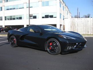 2020 Sold Chevrolet Corvette 2LT Conshohocken, Pennsylvania 16