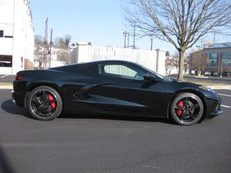 2020 Sold Chevrolet Corvette 2LT Conshohocken, Pennsylvania 17