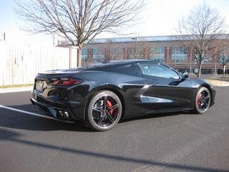 2020 Sold Chevrolet Corvette 2LT Conshohocken, Pennsylvania 18