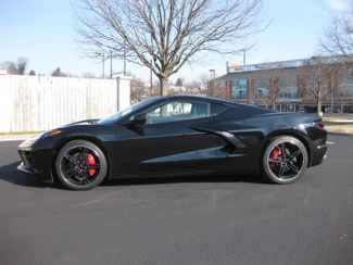2020 Sold Chevrolet Corvette 2LT Conshohocken, Pennsylvania 2