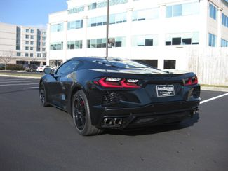2020 Sold Chevrolet Corvette 2LT Conshohocken, Pennsylvania 4