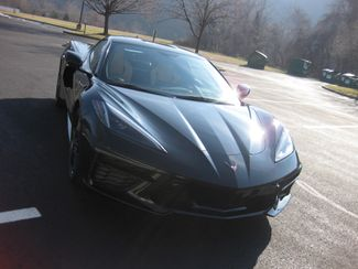 2020 Sold Chevrolet Corvette 2LT Conshohocken, Pennsylvania 7