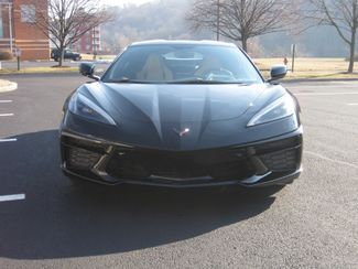 2020 Sold Chevrolet Corvette 2LT Conshohocken, Pennsylvania 8