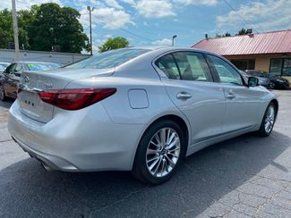 2020 Infiniti Q50 30t LUXE  city NC  Palace Auto Sales   in Charlotte, NC