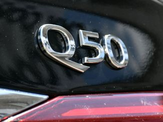 2020 Infiniti Q50 3.0t LUXE Waterbury, Connecticut 12