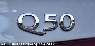 2020 Infiniti Q50 3.0t LUXE Waterbury, Connecticut 13