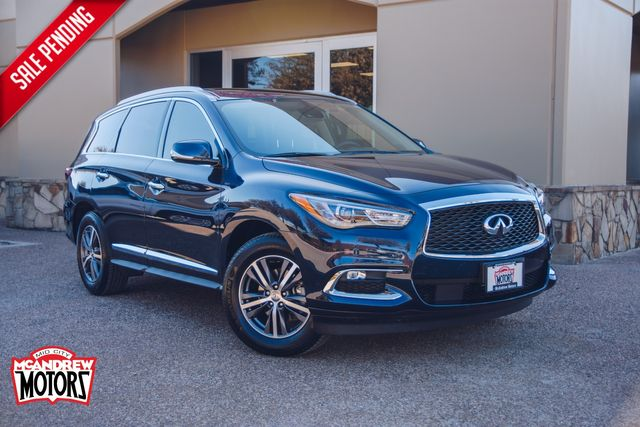 2020 Infiniti QX60 LUXE in Arlington, Texas 76013