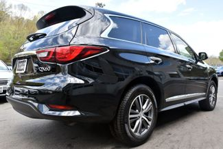 2020 Infiniti QX60 PURE Waterbury, Connecticut 5