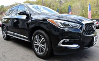 2020 Infiniti QX60 PURE Waterbury, Connecticut 7