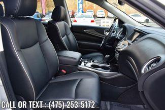 2020 Infiniti QX60 PURE Waterbury, Connecticut 23