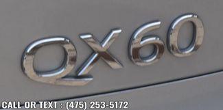 2020 Infiniti QX60 PURE Waterbury, Connecticut 13