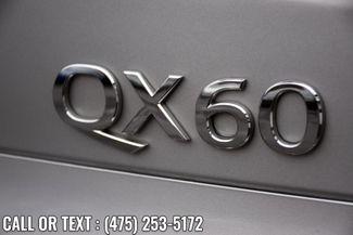 2020 Infiniti QX60 PURE Waterbury, Connecticut 10