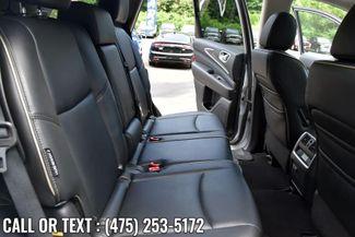 2020 Infiniti QX60 PURE Waterbury, Connecticut 19