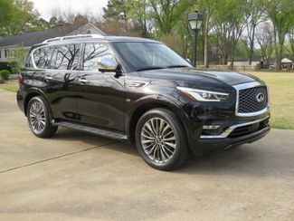2020 Infiniti QX80 LUXE in Marion, Arkansas 72364