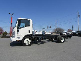 "2020 Isuzu NPR HD Cab & Chassis 150"" WB 5.2L Diesel in Lancaster, PA, PA 17522"
