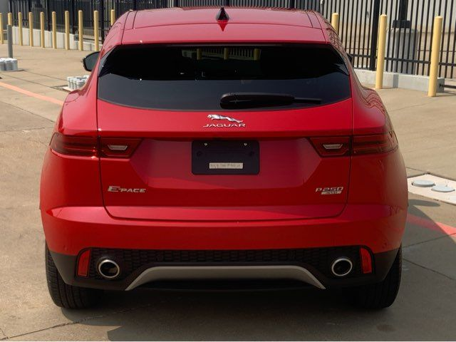 2020 Jaguar E-PACE P250 SE * Drive Pak * CAMERAS * A/C Seats * NAVI in Carrollton, TX 75006