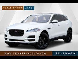 2020 Jaguar F-PACE 25t Premium in Dallas, TX 75229