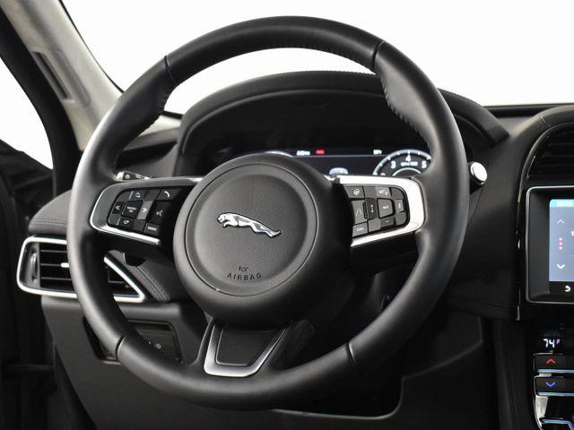 2020 Jaguar F-PACE 25t Prestige in McKinney, Texas 75070