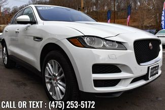 2020 Jaguar F-PACE 30t Prestige Waterbury, Connecticut 9