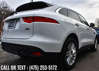 2020 Jaguar F-PACE 30t Prestige Waterbury, Connecticut 7