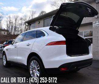 2020 Jaguar F-PACE 30t Prestige Waterbury, Connecticut 29