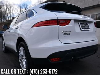 2020 Jaguar F-PACE 30t Prestige Waterbury, Connecticut 4