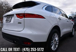 2020 Jaguar F-PACE 30t Prestige Waterbury, Connecticut 6