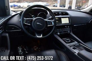 2020 Jaguar F-PACE 30t Prestige Waterbury, Connecticut 17