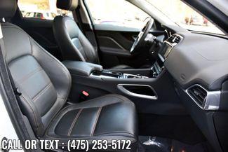 2020 Jaguar F-PACE 30t Prestige Waterbury, Connecticut 22