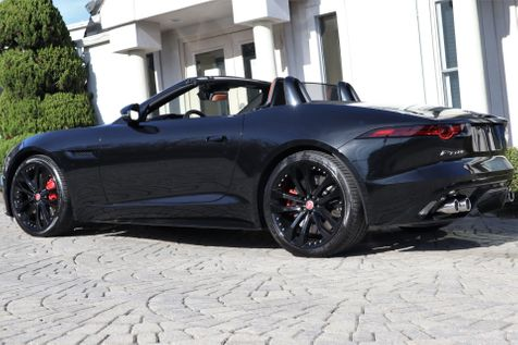 2020 Jaguar F-TYPE R Convertible in Alexandria, VA