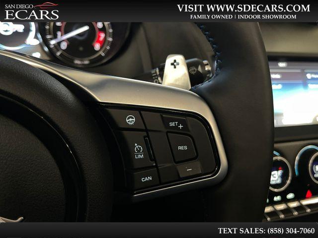 2020 Jaguar F-TYPE SVR in San Diego, CA 92126