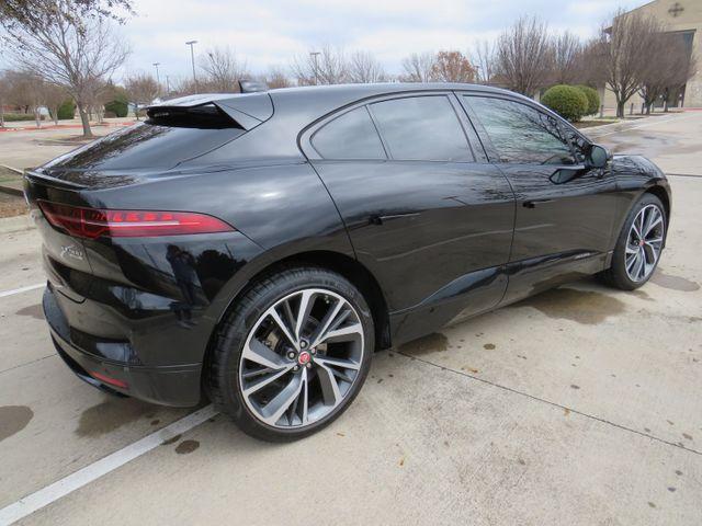 2020 Jaguar I-PACE HSE in McKinney, Texas 75070