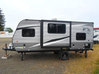 2020 Jayco JayFlight SLX Baja 184BS Salem, Oregon 2