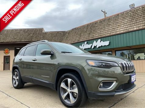 2020 Jeep Cherokee Limited in Dickinson, ND