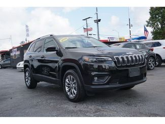 2020 Jeep Cherokee Latitude Plus in Hialeah, FL 33010