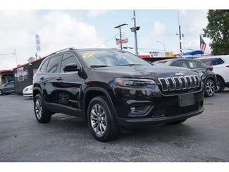 2020 Jeep Cherokee Latitude Plus in Hialeah, FL 33010