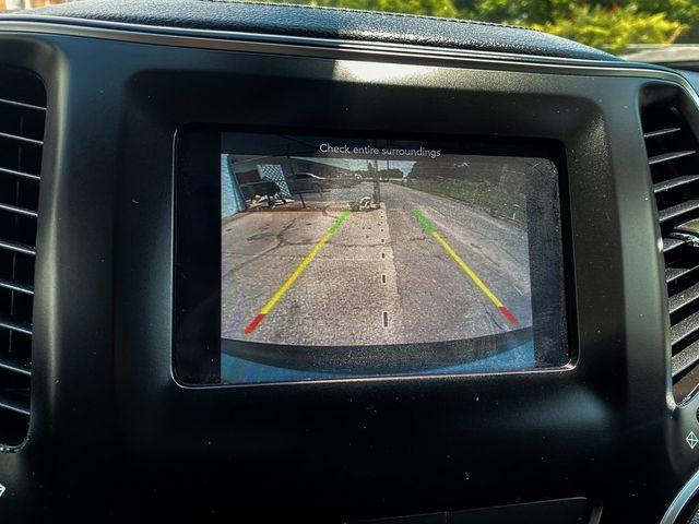 2020 Jeep Cherokee Latitude Madison, NC 29