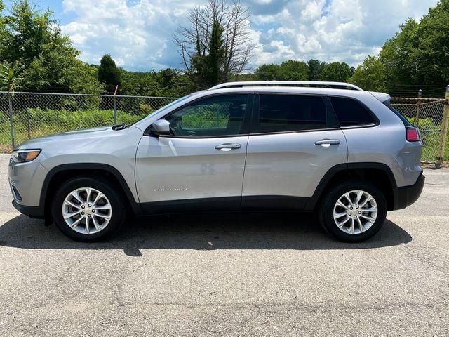 2020 Jeep Cherokee Latitude Madison, NC 4