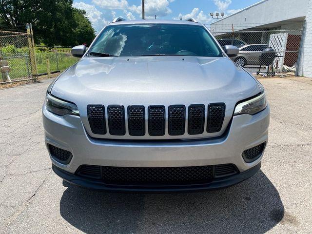 2020 Jeep Cherokee Latitude Madison, NC 6