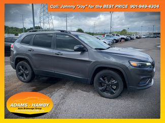 2020 Jeep Cherokee Altitude in Memphis, TN 38115