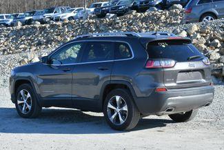 2020 Jeep Cherokee Limited Naugatuck, Connecticut 2