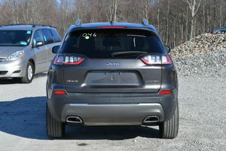 2020 Jeep Cherokee Limited Naugatuck, Connecticut 3
