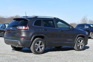 2020 Jeep Cherokee Limited Naugatuck, Connecticut 4