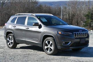 2020 Jeep Cherokee Limited Naugatuck, Connecticut 6