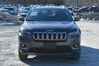 2020 Jeep Cherokee Limited Naugatuck, Connecticut 7