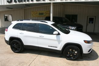 2020 Jeep Cherokee in Vernon Alabama
