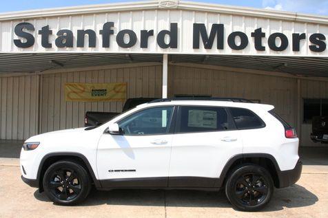2020 Jeep Cherokee Altitude in Vernon, Alabama
