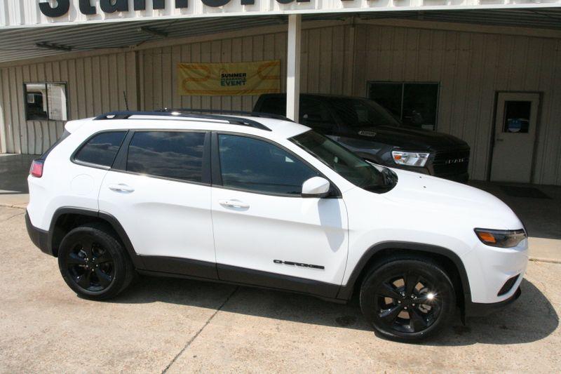 2020 Jeep Cherokee Altitude in Vernon Alabama