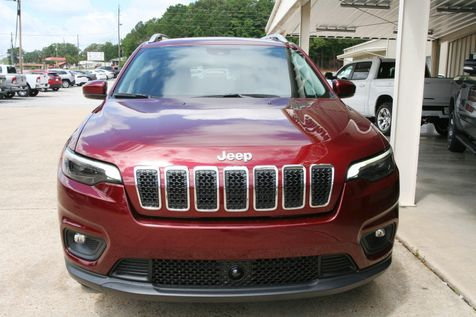 2020 Jeep Cherokee Lux in Vernon, Alabama