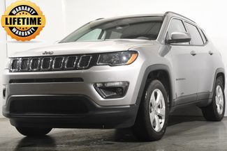 2020 Jeep Compass Latitude *NEW CAR* in Branford, CT 06405
